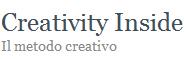 creativity inside